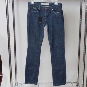 New Joe's Jeans Straight Leg Size 26x30